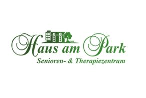 "Senioren- und Therapiezentrum ""Haus am Park"""